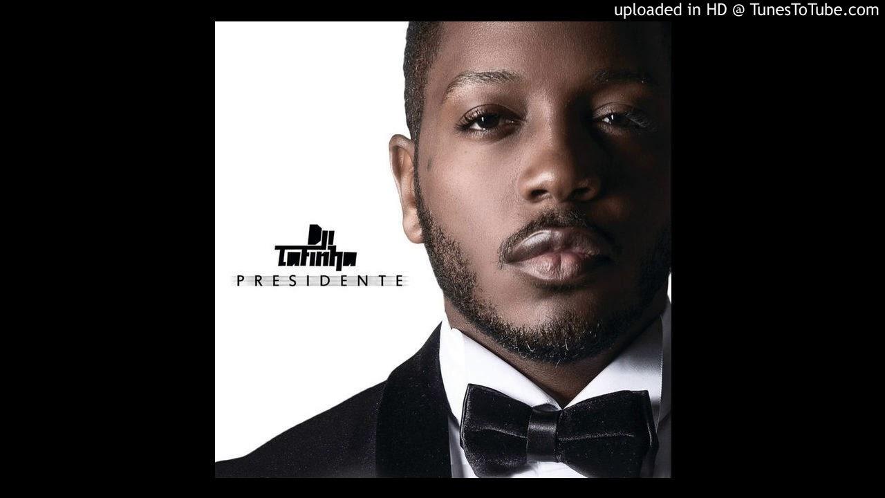 Dji Tafinha - Casa comigo (feat  Jimmy P)