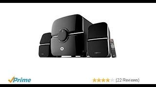 Unboxing of Koryo KHT4212FB speakers