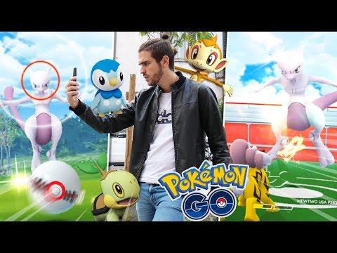 Finalmente la QUARTA GEN! Raid Leggendario e Scambi IMPORTANTI! - Pokemon GO ITA