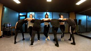 Download lagu [FreeMind] 레이디스코드 (LADIES` CODE) - SET ME FREE (Original Choreography Demo)