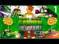 Plants vs. Zombies: Garden Warfare - #1 - Разбираемся! ᴴᴰ [Xbox 360]