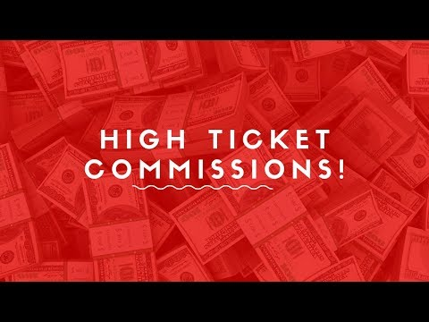 Earn High Ticket Sales Using The Latest Funnel With Aversity Affiliate Program