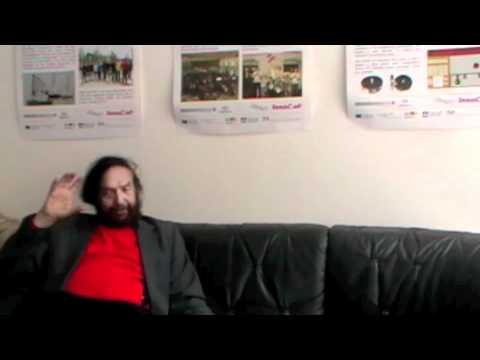 Interview mit Frithjof Bergmann
