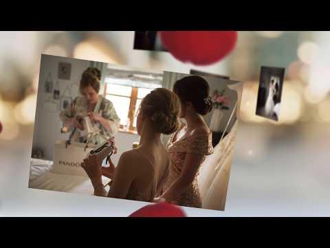 Tredudwell Manor Wedding - Rachael & Ian