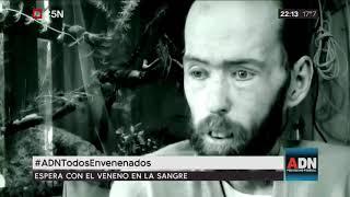 Tomás Méndez - Todos Envenenados