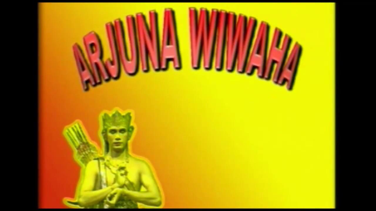 Download Arjuna Wiwaha
