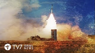 Russia to equip Syria with S-300 amid Israeli objections - TV7 Israel News 25.09.18