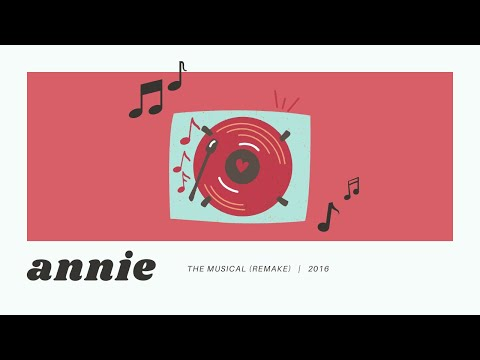 Annie: The Musical (Short film)