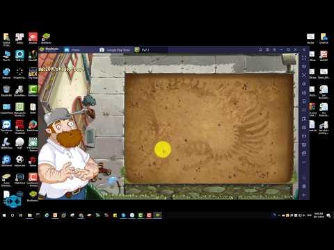tải plants vs zombies 2 hack cho máy tính - Hướng Dẫn Tải Game Plants vs Zombies 2 Cho PC 2019