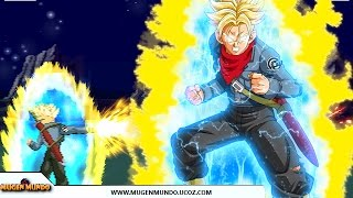 trunks normal ssj1 ssj rage by sonhrnanhf download