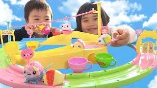 スプーンペット つながるおさんぽコース ハムスター おもちゃ Spoonpets Walk course Toy thumbnail