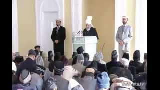 Les mosquées en Islam : devoirs des musulmans - Sermon du vendredi 24 fev 2012