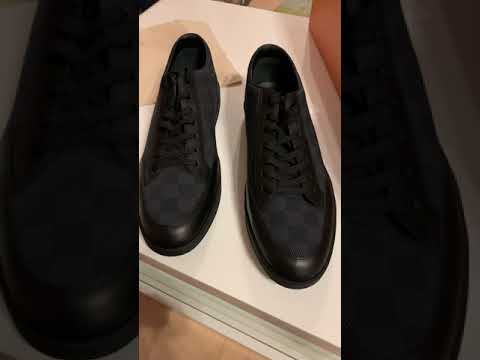 Louis Vuitton Offshore Sneaker Review