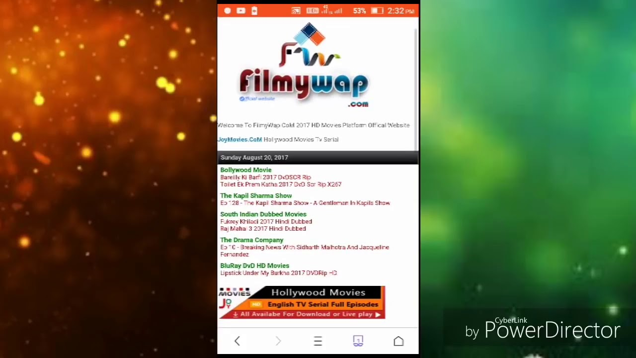 filmywap 2017 hollywood movies download in hindi hd