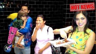 Hot News! Jessica Iskandar Gelar Acara Ulang Tahun Untuk Baby Sitter - Cumicam 23 Mei 2017