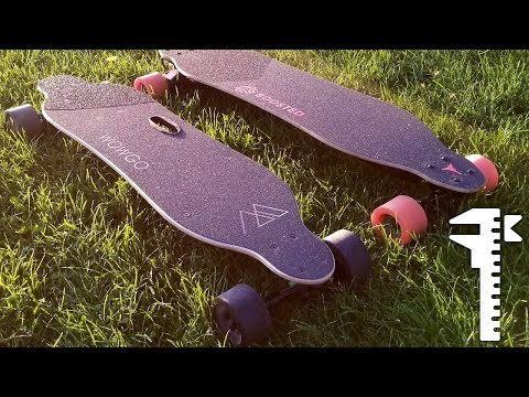 BEST BUDGET EBOARD? Meepo Board InDepth Review  Doovi