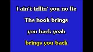 Blues Traveler - Hook Karaoke Version