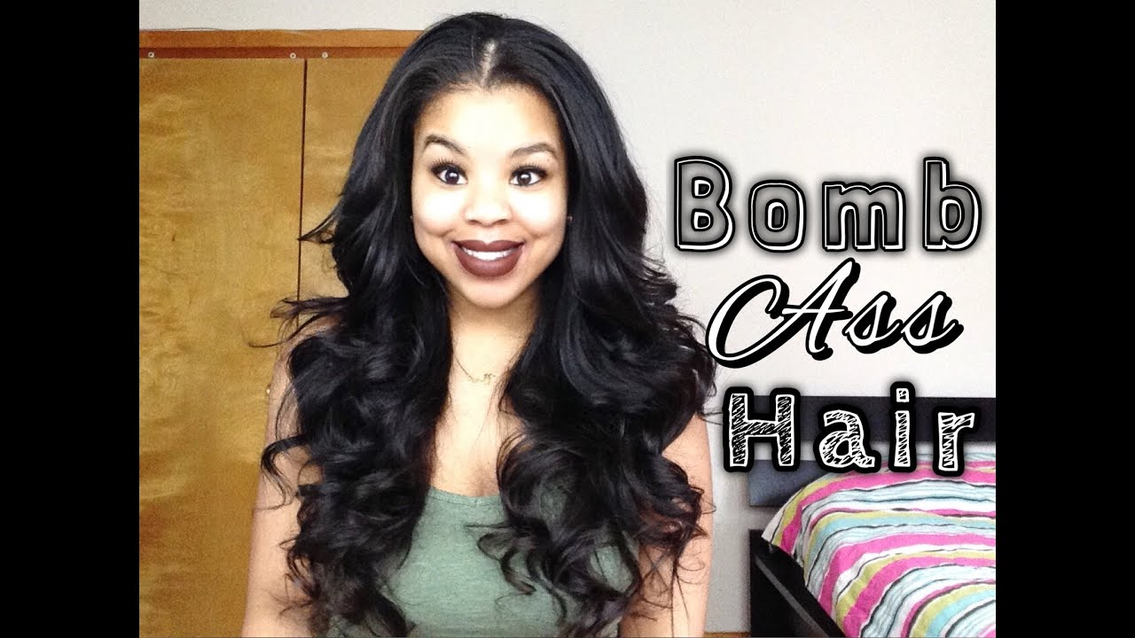 Queen Weave Beauty Ltd Brazilian Body Wave Youtube