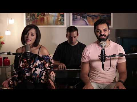 Areia - Sandy & Lucas Lima - Brincando de Música