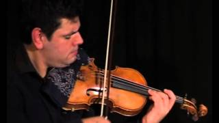 Meditation - J. Massenet (arr. for guitar and violin by Nicolas Kyriakou)
