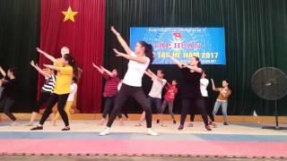 Dân Vũ - Bắc Kim Thang