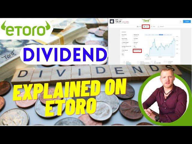 Dividend Yield Explained on eToro | Toro Demo Trading |