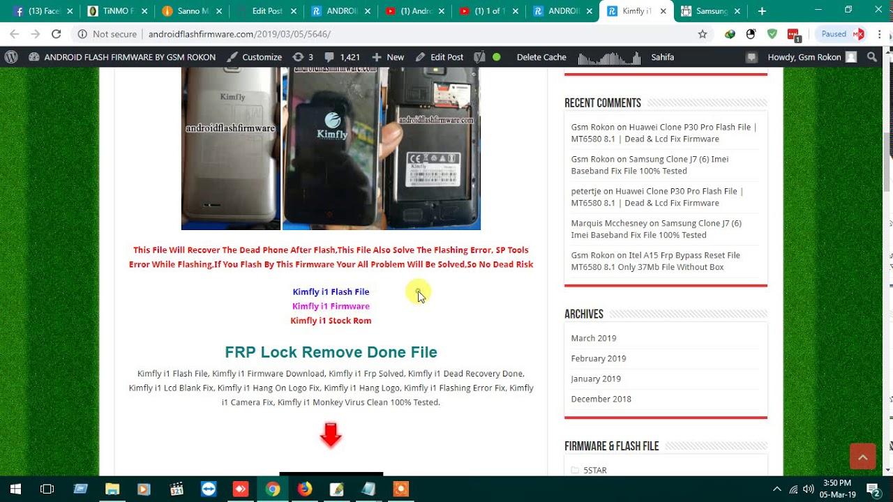 Android - Page 6 - Fibre Optique