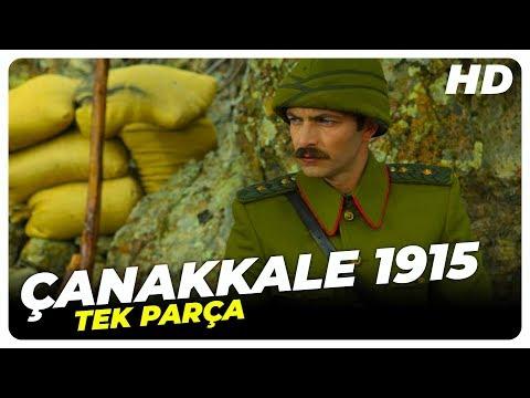 Çanakkale 1915 (2012 - HD) | Türk Filmi