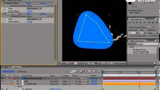 уроки  Adobe After Effects с нуля урок 15