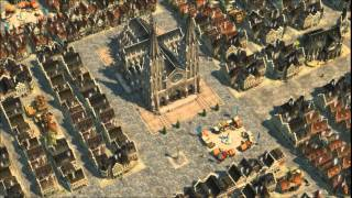 My Medieval Port City  in Anno 1404