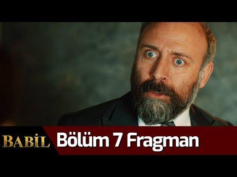 Babil 7. Bölüm Fragman