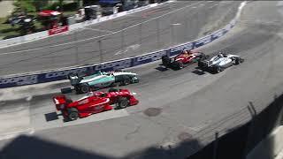 2019 - Toronto Race 2