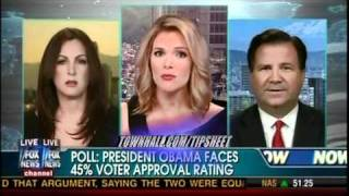 91% Black Support For Obama Is Racist Says Lars Larson