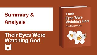 Their Eyes Were Watching God by Zora Neale Hurston | Summary & Analysis