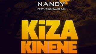 Nandy - Kiza Kinene ft Sauti Sol.mp3