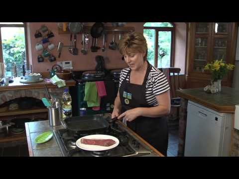 How To Cook The Perfect Well Done Steak