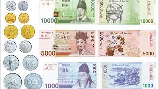Chi phí sinh hoạt ở Hàn Quốc