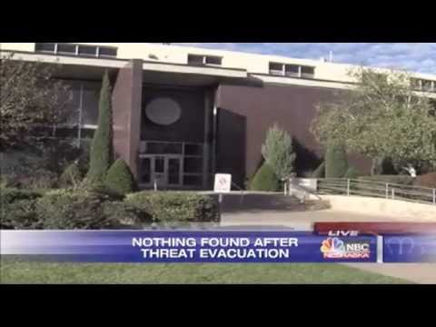 Adams County Sheriff Investigating Bomb Threat At Courthouse / October 7, 2014
