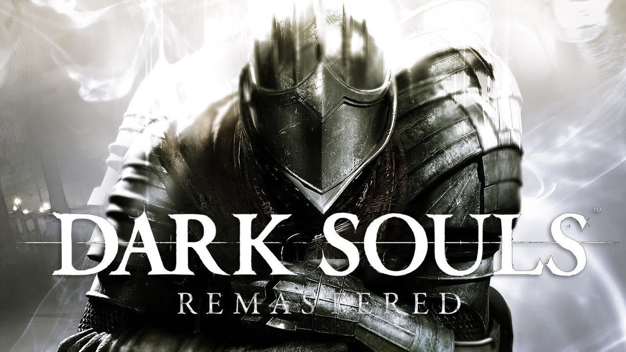 Dark Souls Remastered Nintendo Switch Release Date: Official Nintendo Switch Trailer