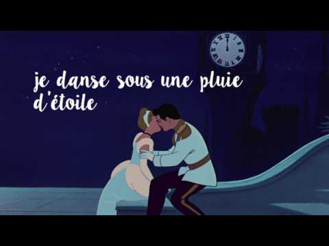 So This Is Love - Cinderella (Ukulele cover + Lyric video)