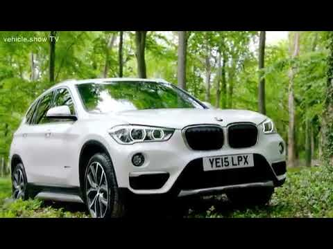 BMW X1 full car review and information about it