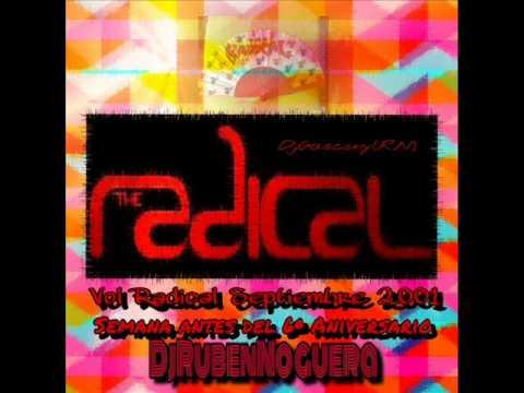 The Radical 2001 Dj's Ruben Noguera & Churu