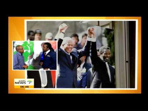 Nelson Mandela Foundation ensure that Madiba legacy of lives on