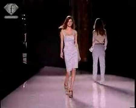 Stella McCartney fashion show SS06
