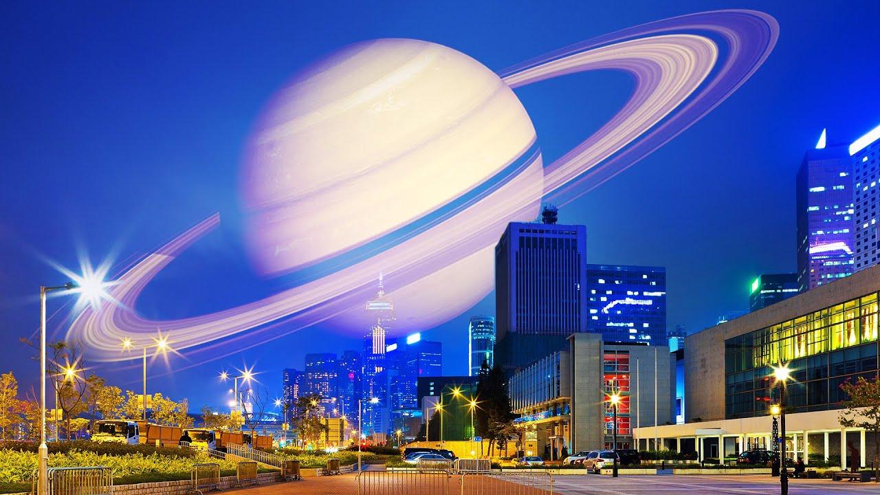 Bagaimana Jika Planet Lain Menjadi Bulan Kita