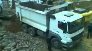 İş Kazası - İnşaat İş Kazaları - İnşaat hafriyat iş kazası. http://www.isyeriguvenligiuzmani.com/video/ http://blogsyard.com/