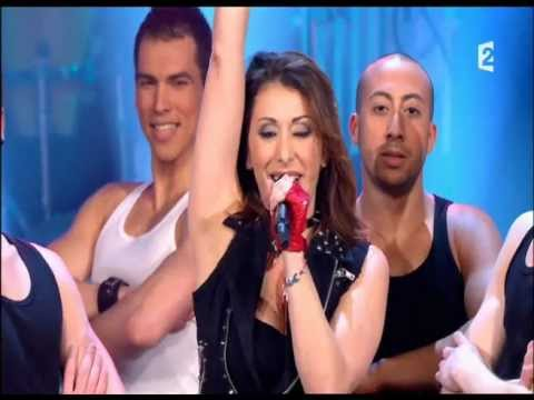 Sabrina Salerno Boys Live FR2 Les Années Bonheur 05 05 2012