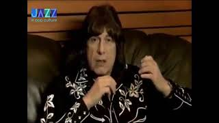 Spinal Tap on Jazz