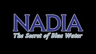 Yes, I Will... --- Nadia: The Secret Of Blue Water Ending [Full]