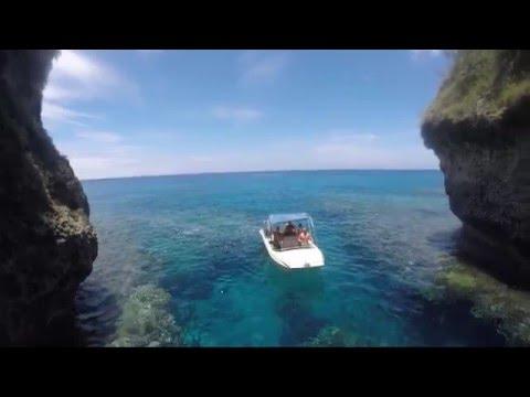 Vanuatu Fishing Adventure // Travel Vlog  - GoPro